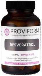 Resveratrol 150 mg - 60 Vegicaps