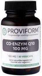 Co-enzym Q10 - 100 mg