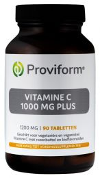 Vitamine C 1000 mg PLUS