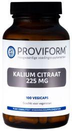Kalium Citraat 225 mg