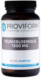 Teunisbloemolie 1300 mg - 90 Softgels