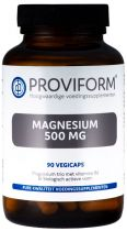 Magnesium 500 mg Trio