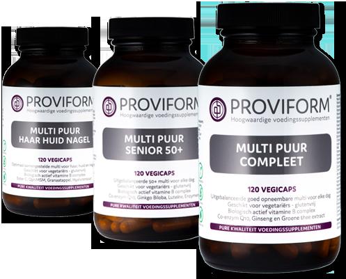 Proviform Glucosamine